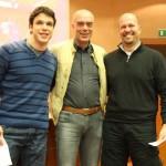 premio Amici dell'Atletica 2011 - Strati e Turatello